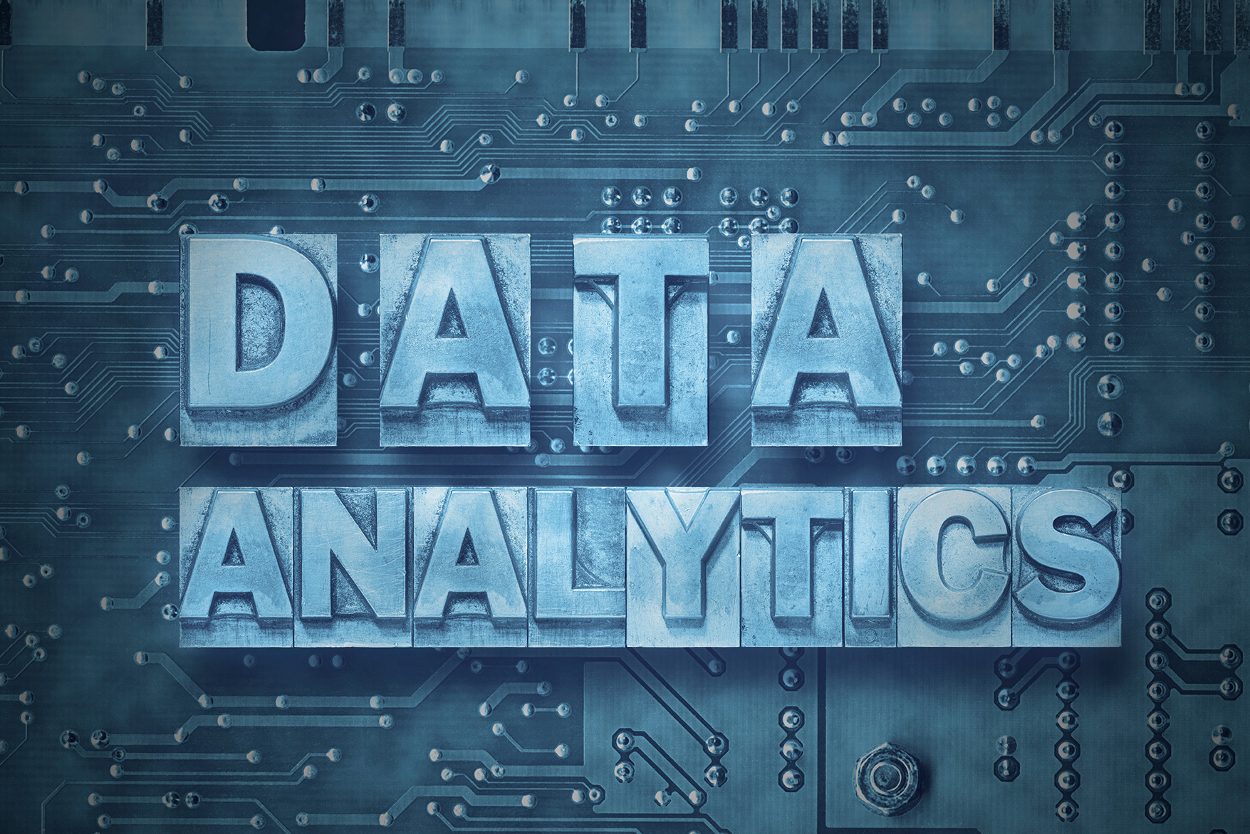 Data Analytics Optimized